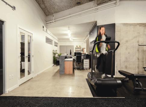 Sport Specific Performance Training