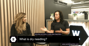 What is dry needling? | The Workshop Performance Clinic
