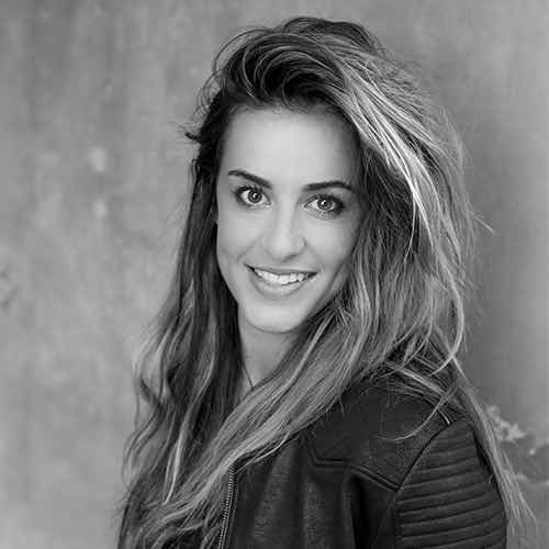 Selenia Iacchelli physiotherapist
