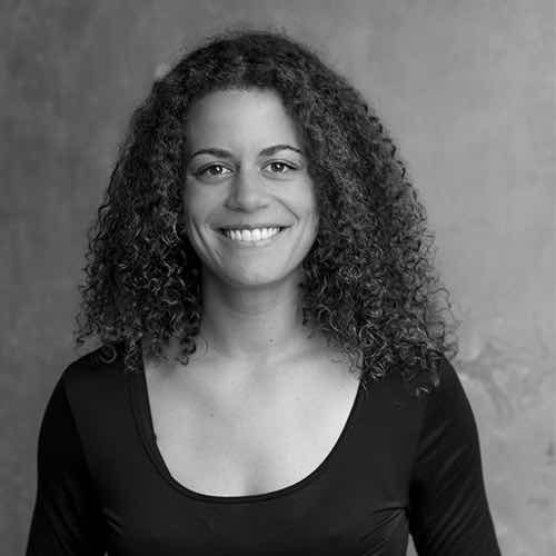 Rachelle Bonneville physiotherapist